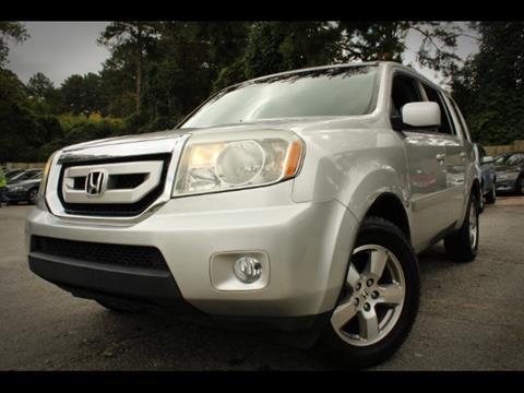 2010 Honda Pilot for sale in Atlanta, GA