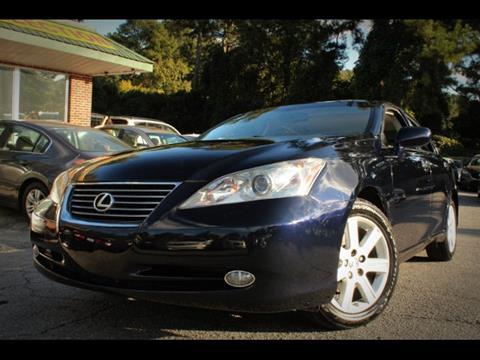 2008 Lexus ES 350 for sale in Atlanta, GA