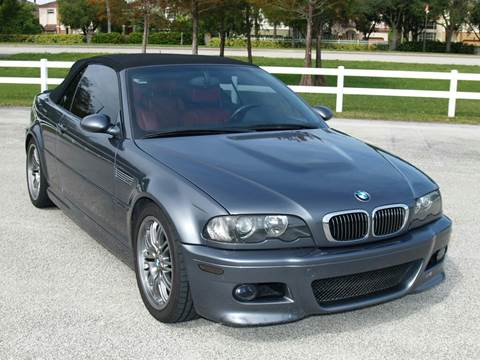 Used 2001 BMW M3 For Sale in Lebanon, OR - Carsforsale.com