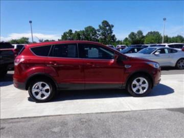 2014 Ford Escape for sale in Burgaw, NC