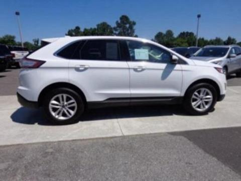 2016 Ford Edge for sale in Burgaw, NC
