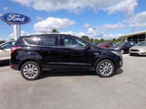 2017 Ford Escape for sale in Burgaw, NC