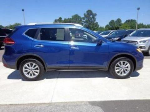 2017 Nissan Rogue for sale in Burgaw, NC