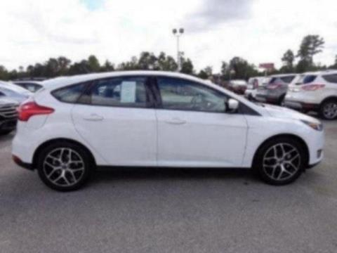 2017 Ford Focus for sale in Burgaw, NC