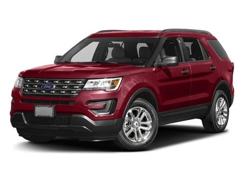 2017 Ford Explorer for sale in Burgaw, NC