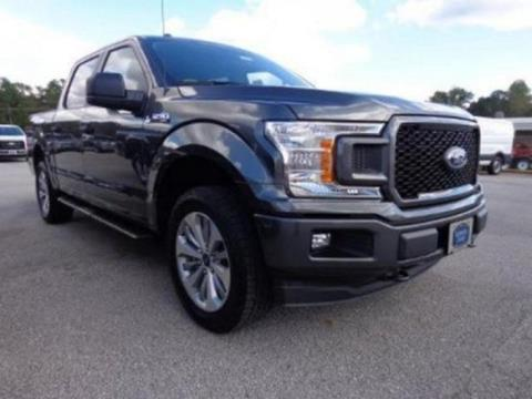 2018 Ford F-150 for sale in Burgaw, NC