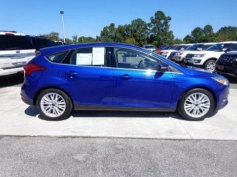2015 Ford Focus for sale in Burgaw, NC