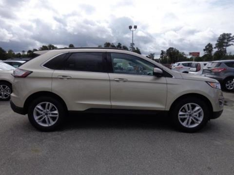 2017 Ford Edge for sale in Burgaw, NC