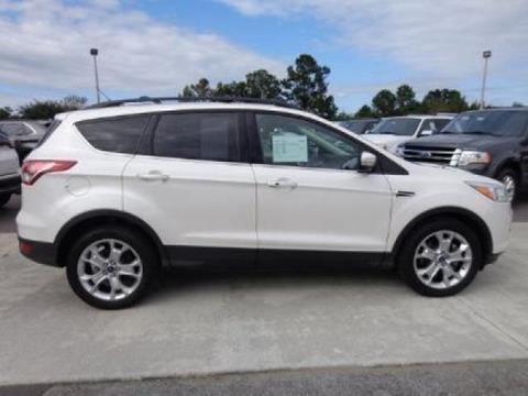 2013 Ford Escape for sale in Burgaw, NC
