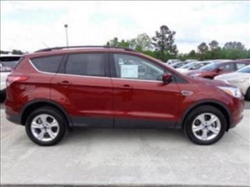 2016 Ford Escape for sale in Burgaw, NC