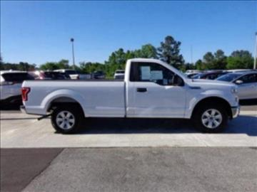 2016 Ford F-150 for sale in Burgaw, NC