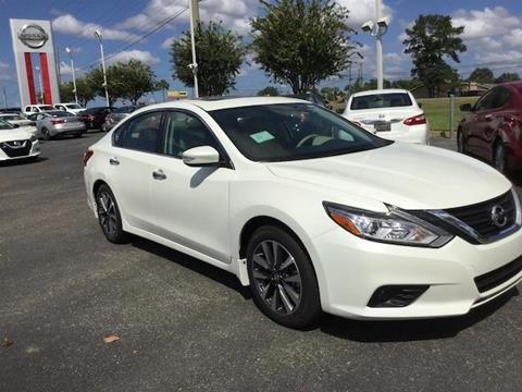 2017 Nissan Altima for sale in Dothan, AL