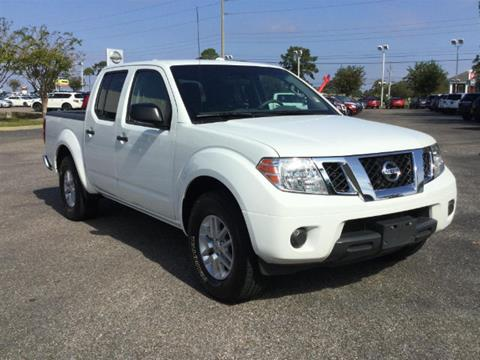 2014 Nissan Frontier for sale in Dothan, AL