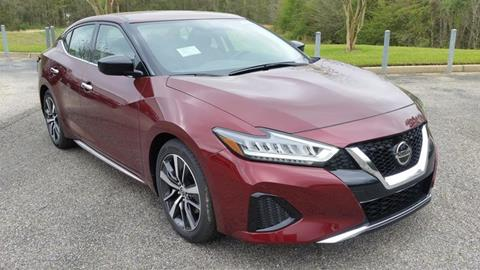 2019 Nissan Maxima for sale in Dothan, AL