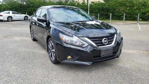 2016 Nissan Altima for sale in Dothan, AL