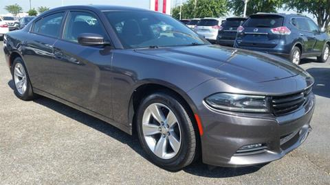 2016 Dodge Charger for sale in Dothan, AL
