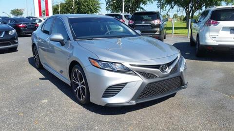 2018 Toyota Camry for sale in Dothan, AL