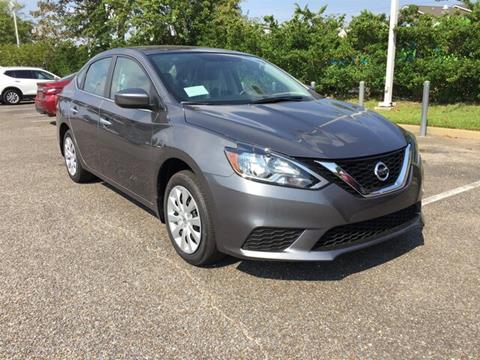 2019 Nissan Sentra for sale in Dothan, AL