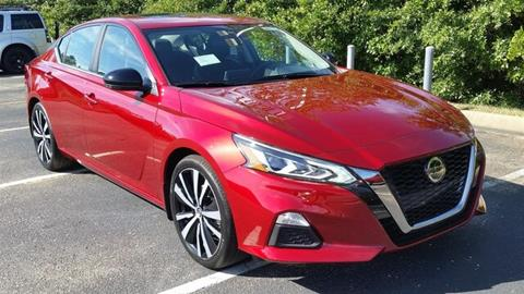 2020 Nissan Altima for sale in Dothan, AL
