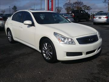 2007 Infiniti G35 for sale in Dothan, AL