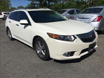 2011 Acura TSX Sport Wagon for sale in Dothan, AL