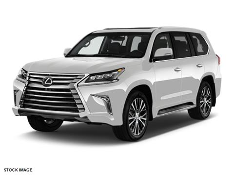 2017 Lexus LX 570 for sale in Little Falls, NJ