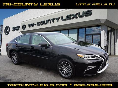 2016 Lexus ES 350 for sale in Little Falls, NJ