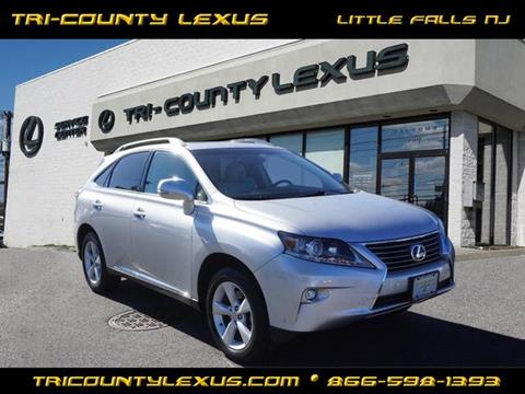 2015 Lexus RX 350 for sale in Little Falls, NJ