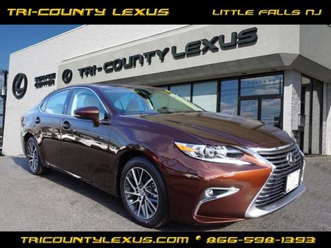 2017 Lexus ES 350 for sale in Little Falls, NJ