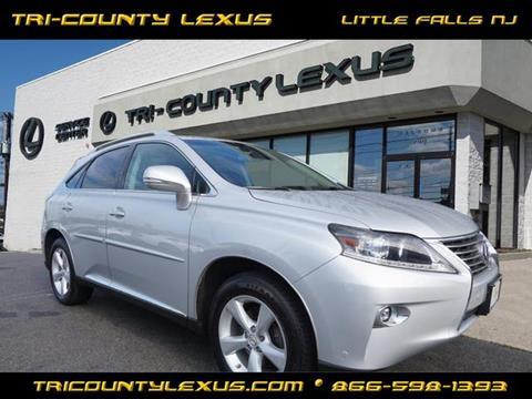 2015 Lexus RX 350 for sale in Little Falls, NJ
