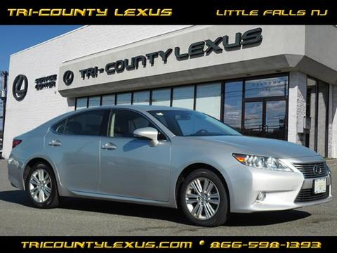 2013 Lexus ES 350 for sale in Little Falls, NJ