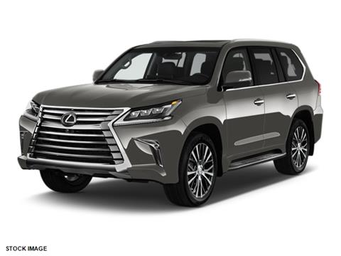 2018 Lexus LX 570 for sale in Little Falls, NJ