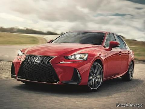 Lexus Is 350 For Sale In New Jersey Carsforsale Com