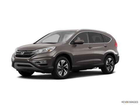 2015 Honda CR-V for sale in Little Falls, NJ
