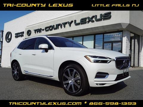 2018 Volvo XC60 for sale in Little Falls, NJ