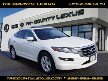 2011 Honda Accord Crosstour for sale in Little Falls, NJ