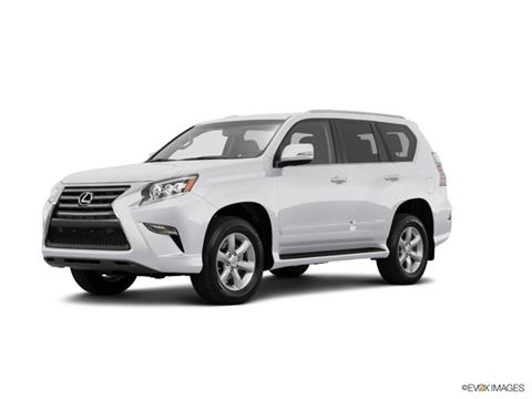 2017 Lexus GX 460 for sale in Little Falls, NJ