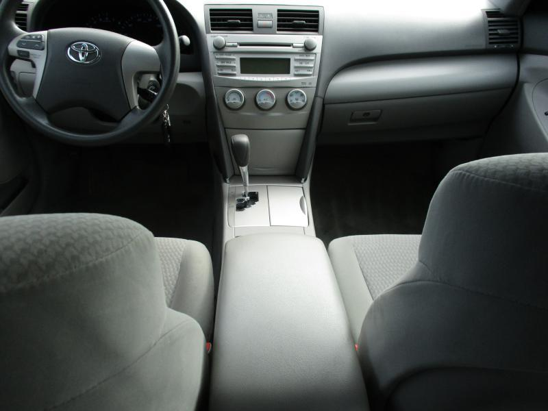 2010 Toyota Camry for sale at Frazer Motors in Canton NY