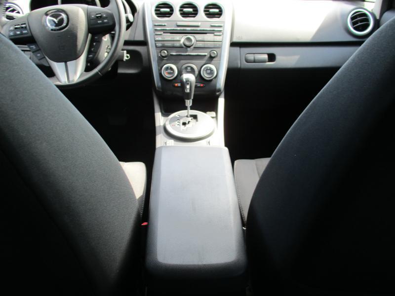 2010 Mazda CX-7 for sale at Frazer Motors in Canton NY