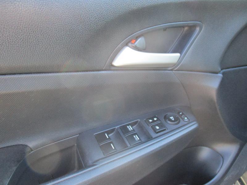 2008 Honda Accord for sale at Frazer Motors in Canton NY