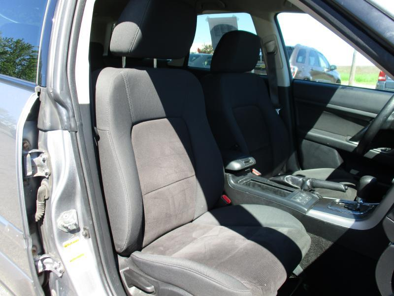 2008 Subaru Outback for sale at Frazer Motors in Canton NY