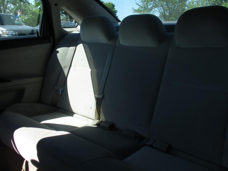 2008 Chevrolet Impala for sale at Frazer Motors in Canton NY