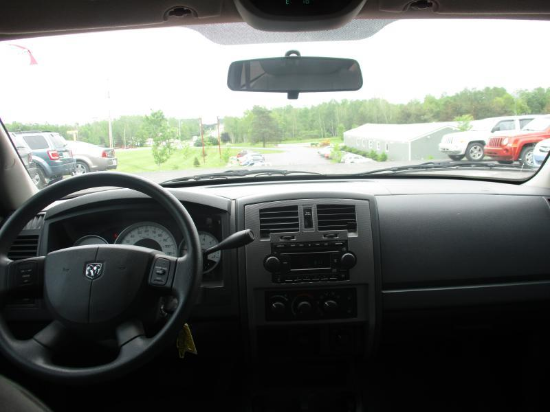 2006 Dodge Dakota for sale at Frazer Motors in Canton NY