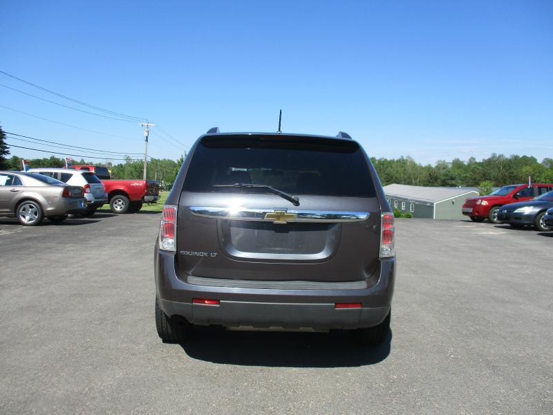 2008 Chevrolet Equinox for sale at Frazer Motors in Canton NY
