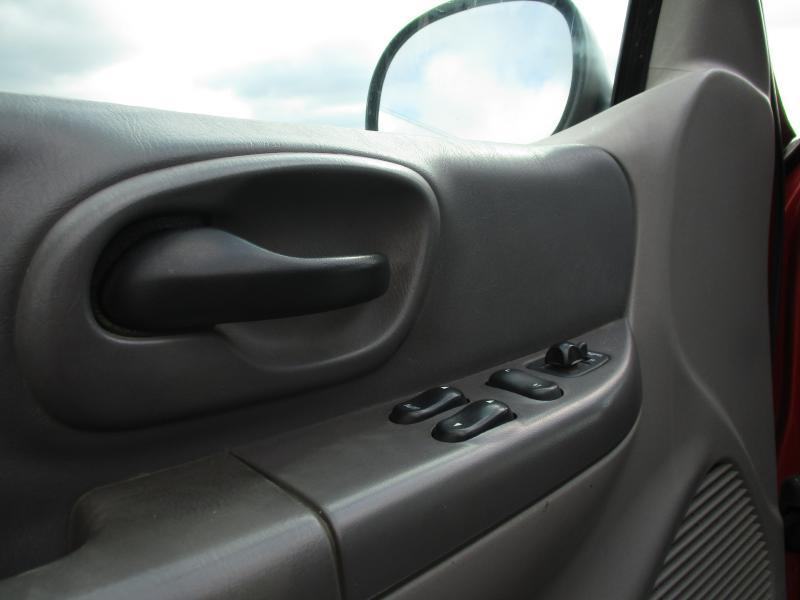 2002 Ford F-150 for sale at Frazer Motors in Canton NY