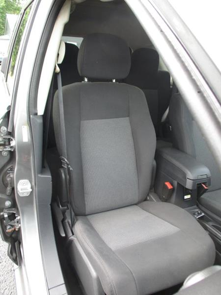 2011 Jeep Compass for sale at Frazer Motors in Canton NY