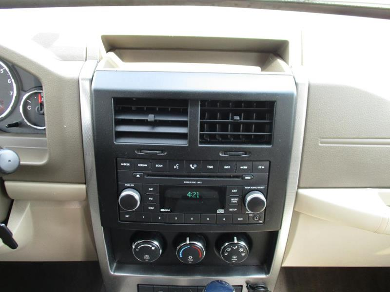 2008 Jeep Liberty for sale at Frazer Motors in Canton NY