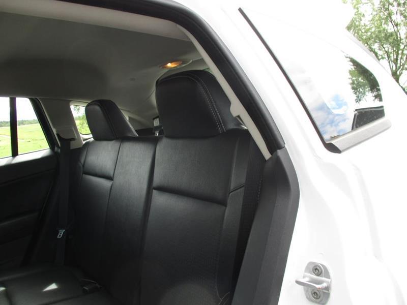 2011 Dodge Caliber for sale at Frazer Motors in Canton NY