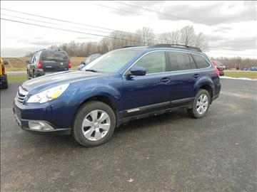 2011 Subaru Outback for sale in Canton, NY