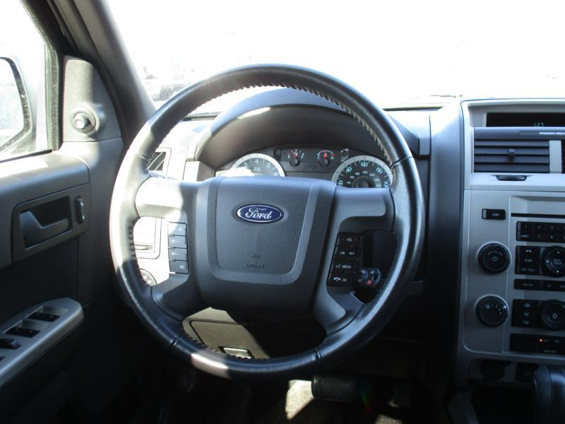 2011 Ford Escape for sale at Frazer Motors in Canton NY
